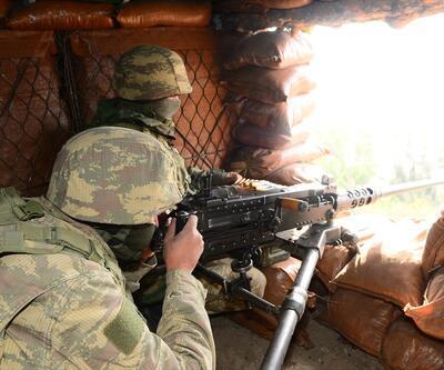 İçişleri Bakanlığı: Bir haftada 21 terörist etkisiz hale getirildi