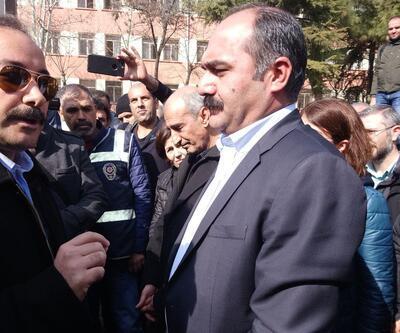 Polis müdüründen HDP'li vekile: Burası muz cumhuriyeti değil