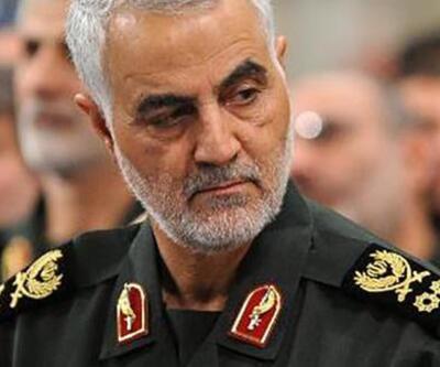 İran'da'gölge komutan' İsrail'i tehdit etti