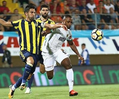 beIN Sports: Fenerbahçe-Alanyaspor maçı izle | Canlı yayın (Süper Lig, 22. hafta)