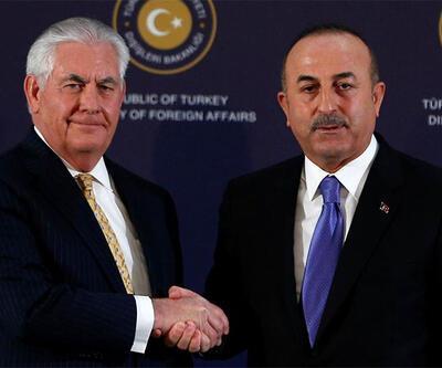Çavuşoğlu: YPG Fırat'ın Doğusuna gitmeli