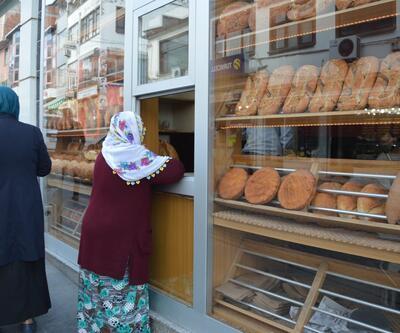 Ekmeğe gelen yüzde 30 zamla şoke oldular