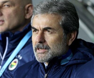 Aykut Kocaman'dan Beşiktaş ve Galatasaray yorumu