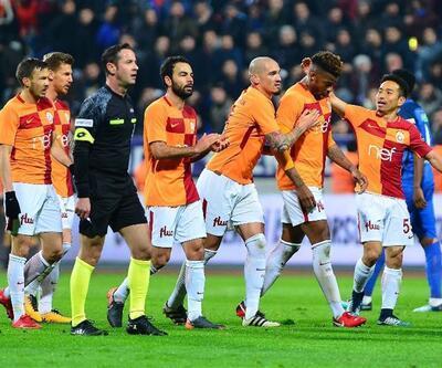 Kasımpaşa Galatasaray canlı yayın