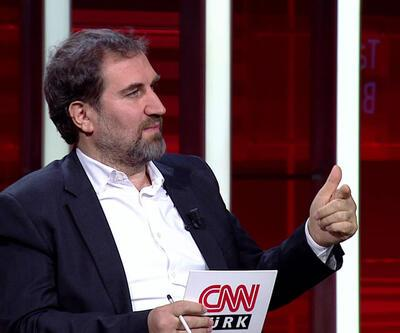 Mustafa Şen: Esad'a da Erdoğan'la görüş diyorlar