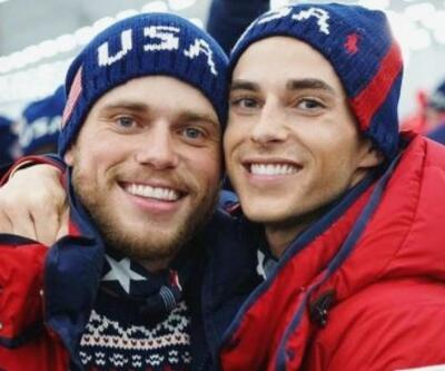 Kış Olimpiyatları'nda gündeme damga vuran olay: Canlı yayına yansıdı