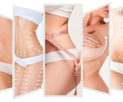 Vücut şekillendirme nedir, hangi bölgelere uygulanır?