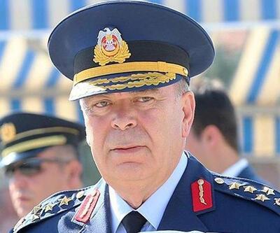 Eski Hava Kuvvetleri Komutanı Abidin Ünal, Akın Öztürk'ü suçladı