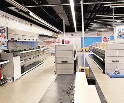 Bir dönemin teknoloji devinin 3 mağazası kaldı