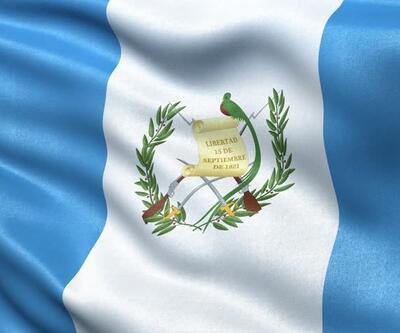 Guatemala, iki büyükelçilenin ülkeden ayrılmasını istiyor