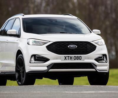Ford Edge yenileniyor