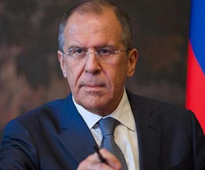 """Son dakika... Rusya: """"ABD'den açıklama bekliyoruz"""""""