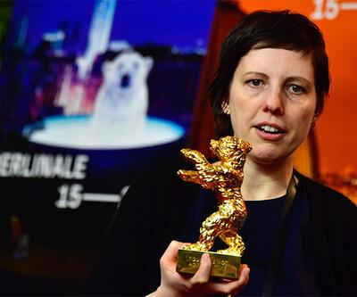 Berlin Film Festivali'nde ödüller sahiplerini buldu