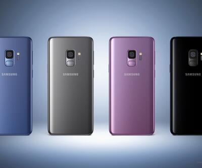 Samsung Galaxy S9'a hiç bu açıdan bakılmadı