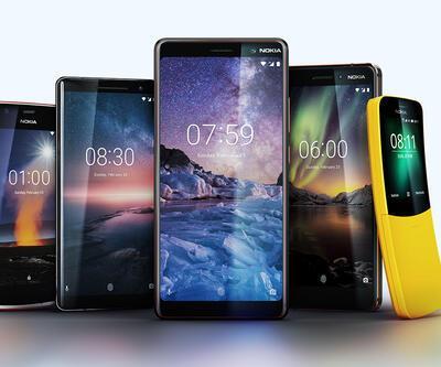 Nokia MWC 2018'de ufak çaplı bir şov yaptı