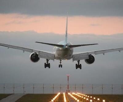 Havada korku dolu anlar! Adana uçağı Sabiha Gökçen'e zorunlu iniş yaptı