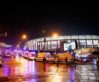 """46 kişinin şehit olduğu Beşiktaş saldırısı davasında """"Kürtçe savunma"""" krizi"""