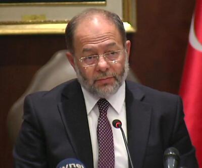 İstismarı önleme komisyonu 2. kez toplandı