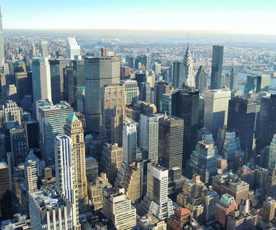 Dünyanın en zengin kentleri sıralaması belli oldu