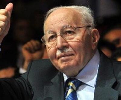 Ankara Belediye Başkanı'dan 'Erbakan' özrü