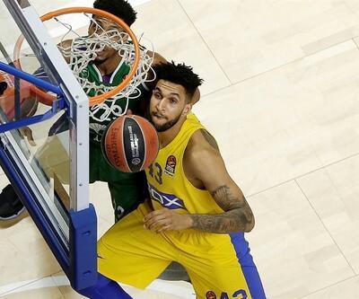 Maccabi Tel Aviv'den tarihi karar: Lig için ayrı Avrupa için ayrı takım