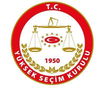Milletvekilliği adaylığı başvurusu için son tarih 21 Mayıs