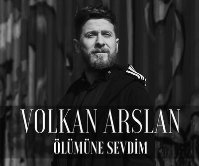 """Volkan Arslan'dan farklı tarzıyla """"Ölümüne Sevdim"""""""
