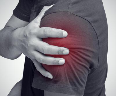 Geçmeyen omuz ağrılarına dikkat!