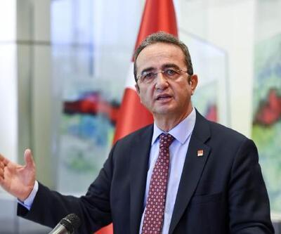 CHP'li Tezcan: Başbakan'ın bayrak üzerinden bir tartışma açması şık değil sevimsiz bir durum