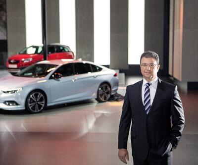 Opel'in Türkiye ve global  yol haritasını açıkladı