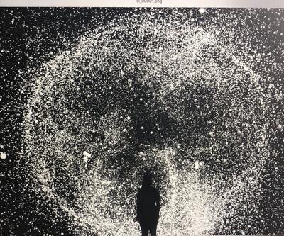 Türk sanatçılardan Washington'da fütüristik bir sergi: Paralel Evren