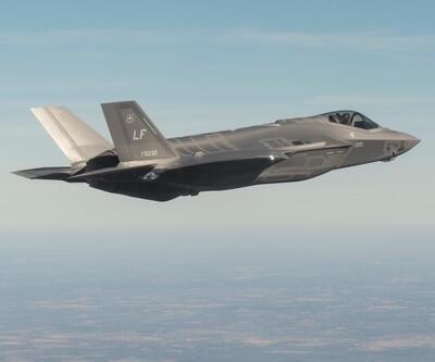 ABD'den Pasifik Donanmasına F-35B takviyesi
