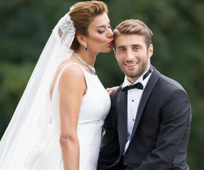 Ebru Şancı futbolcu eşiyle odalarını ayırdı