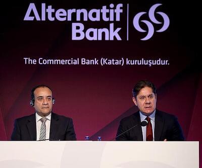 ABank yoluna Alternatif Bank olarak devam edecek