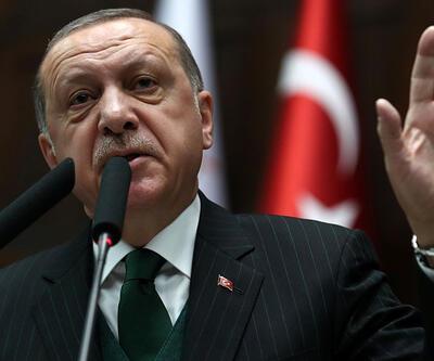 Erdoğan Rus basınına konuştu