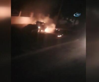 El-Bab'da bombalı saldırı: 4 yaralı