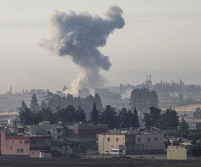 Cerablus'ta bombalı araçla saldırı: Çok sayıda ölü ve yaralı var