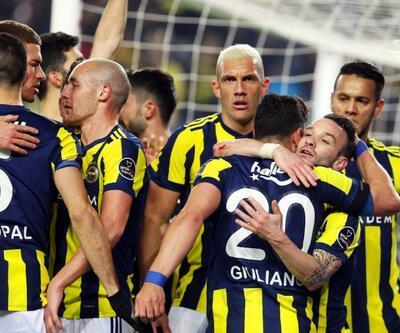 UEFA'dan Fenerbahçe'ye ceza geliyor