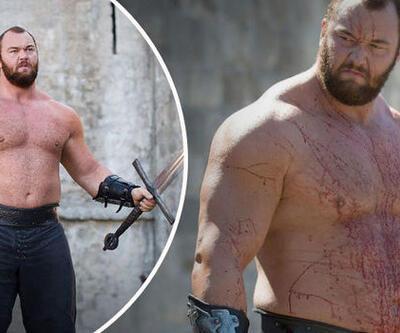 Game of Thrones'un yıldızı dünya rekor kırdı
