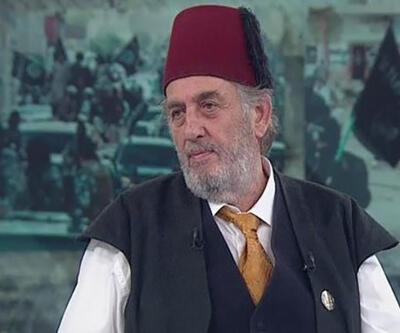 Kadir Mısıroğlu'ndan İstiklal Marşı hakkında akılalmaz sözler