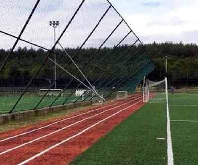 Bucaspor'da başkan Ahmet Doğan'dan futbolculara sitem