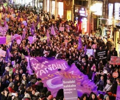 CHP'den '8 Mart resmi tatil olsun' teklifi