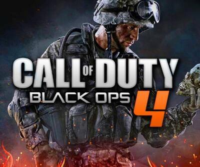 Black Ops 4 hakkında açıklama yapmadı