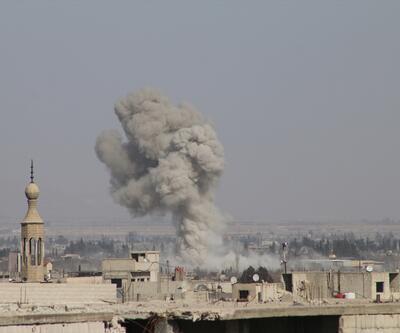 Doğu Guta'da ateşkese rağmen saldırılar sürüyor: 19 sivil daha öldü