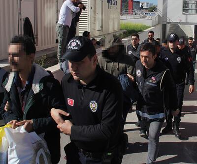 Yakalanır yakalanmaz 'itirafçı' oldular: FETÖ'nün Akdeniz yapılanması çöktü