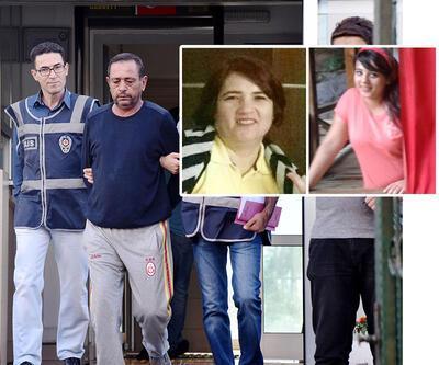 Eşi ve üniversiteli kızını 'içki içmesini eleştirdikleri' için öldürmüş