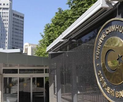 Dışişleri Bakanlığından AGİT'in seçim raporuna ilişkin açıklama