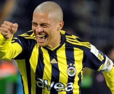 Alex, Deivid ve Luciano'dan Fenerbahçe'ye 21 transfer önerisi
