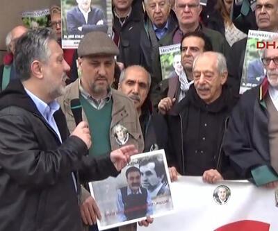 Ahmet Şık: Boyun eğip diz çökmeyeceğiz