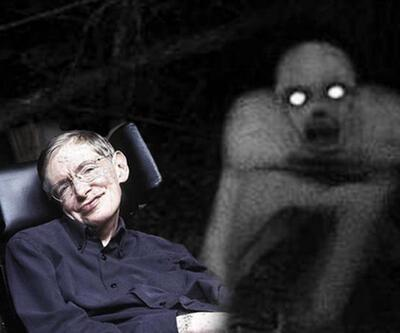 Hawking'in en büyük korkusu
